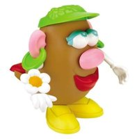 Mrs. Potato Head image