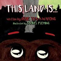 This Land Is... by Dubie Toa-Kwapong image