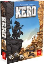 Kero - Board Game