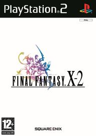 Final Fantasy X-2 for PS2
