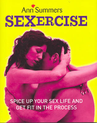 Ann Summers Sexercise by Ann Summers image