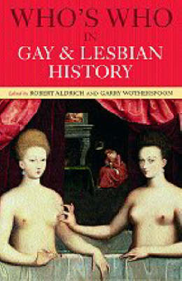 Who's Who in Gay and Lesbian History image