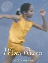 Moon Runner by Carolyn Marsden image