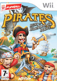 Pirates: Hunt for Blackbeard's Booty for Nintendo Wii