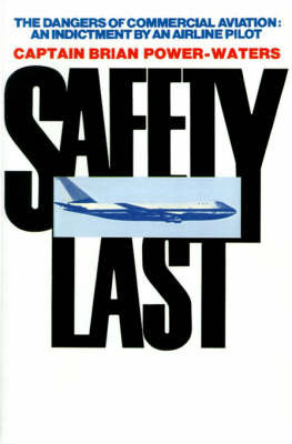 Safety Last by Brian Power-Waters