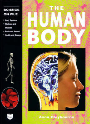 Human Body by Anna Claybourne
