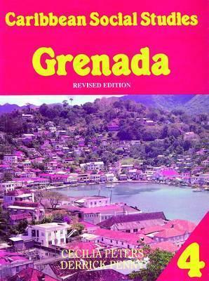 Caribbean Social Studies 4: Grenada by Mike Morrissey