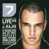 7 Live #5 by J Majik