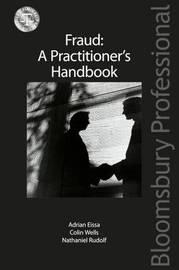 Fraud: A Practitioner's Handbook by Adrian Eissa