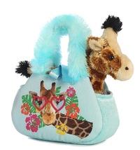Aurora: Fancy Pal Pet Carrier – I See You Giraffe