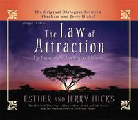 The Law of Attraction: How To Make It Work For You by Esther Hicks image