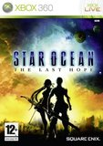 Star Ocean: The Last Hope for Xbox 360