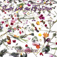 """When Doves Cry (12"""" LP) by Prince and the Revolution"""