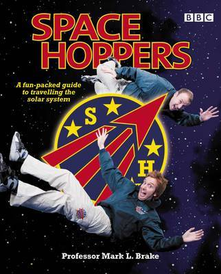 Space Hoppers by Mark Brake image