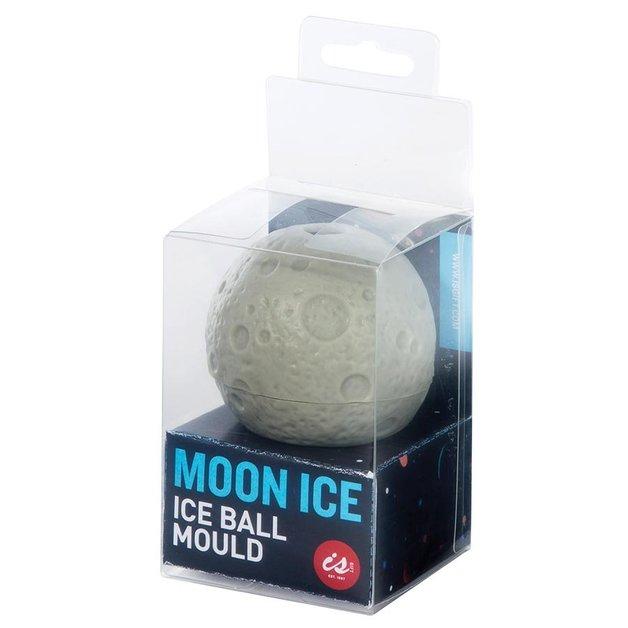 Moon Ice - Ice Ball Mould
