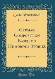 German Composition by Carla Wenckebach image