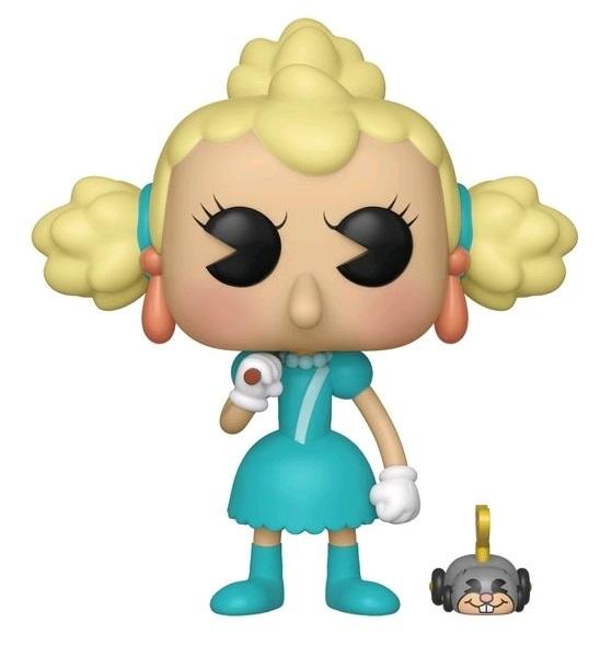 Cuphead - Sally Stageplay Pop! Vinyl Figure image