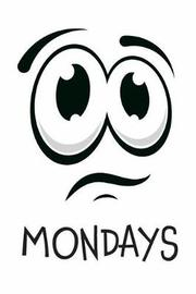Mondays by Bizzy Trends