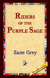 The Riders of the Purple Sage by Zane Grey image