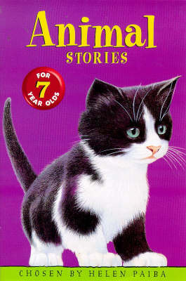 Animal Stories for Seven Year Olds image