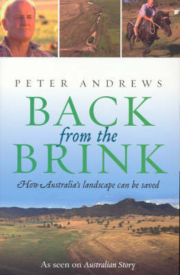 Back from the Brink by Peter Andrews image