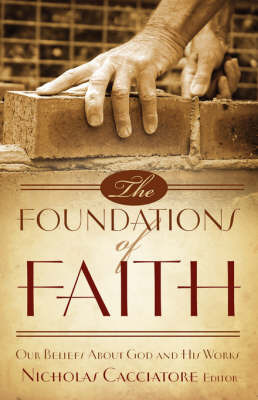 The Foundations of Faith image