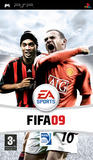FIFA 09 for PSP