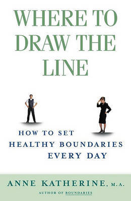 Where to Draw the Line by Anne Katherine image