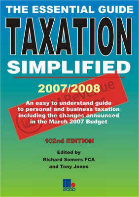 Taxation Simplified