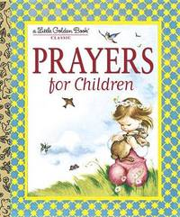 Prayers for Children by Eloise Wilkin image