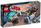LEGO Movie - Castle Cavalry (70806)