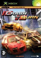 Crash 'n' Burn for Xbox image