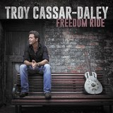Freedom Ride by Troy Cassar-Daley
