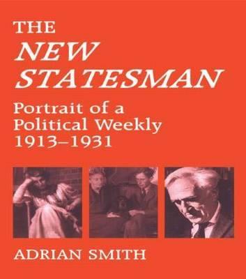 'New Statesman'