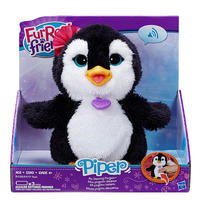 FurReal Friends Happy to See Me Pets - My Dancing Penguin