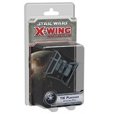 Star Wars X-Wing: TIE Punisher Expansion Pack