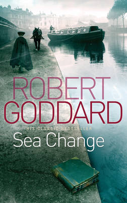 Sea Change by Robert Goddard image