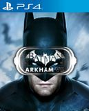 Batman: Arkham VR for PS4