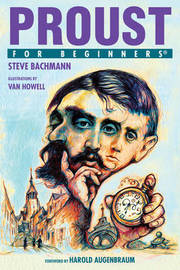 Proust for Beginners by Stephen Bachmann