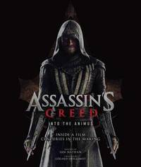 The Art and Making of Assassin's Creed by Ian Nathan