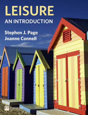 Leisure:An Introduction by Stephen Page