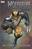 Wolverine By Jason Aaron: The Complete Collection Volume 4 by Jason Aaron