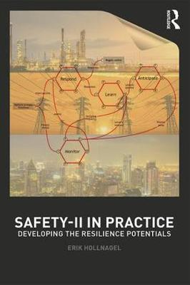 Safety-II in Practice by Erik Hollnagel image