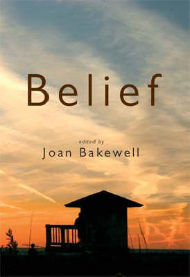 Belief by Joan Bakewell