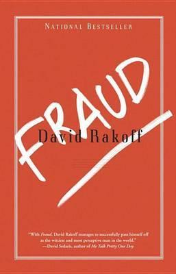 Fraud by David Rakoff image