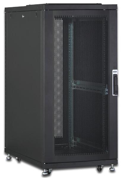 Digitus RX6U Swing Wall Cabinet - 368(H)x600(W)x550(D)mm image