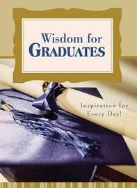 Wisdom for Graduates image