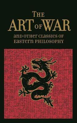 The Art of War & Other Classics of Eastern Philosophy by Lao Tzu image
