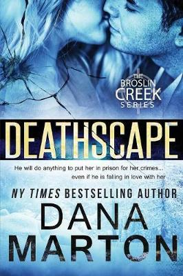 Deathscape by Dana Marton image