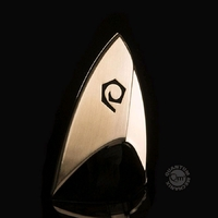 Star Trek: Discovery - Operations Badge Replica